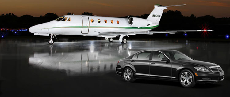 Airport Limousine service in Madison